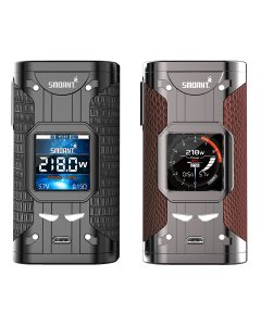 Cylon 218W 1.3inch Display Upgradeable TC Mod