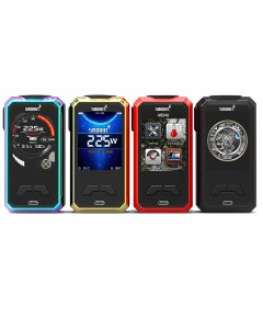 Smoant Charon mini 225W 2.0 inch Display Upgradeable TC Mod