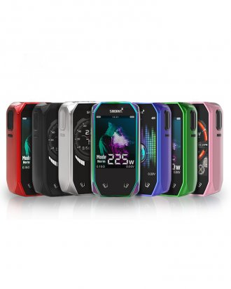 Smoant Naboo Mod 225W 2.4inches Display Touch Button
